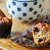 Muffins pommes canneberges raisin quebec 02